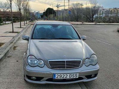 usado Mercedes C30 AMG AMG Clase W203 Diesel CDI