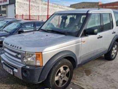 usado Land Rover Discovery