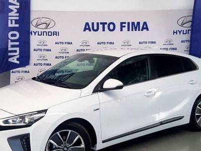 gebraucht Hyundai Ioniq HEV 1.6 GDI Klass
