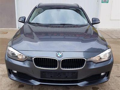 usado BMW 316 Serie 3 d Touring