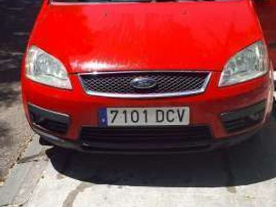 used Ford C-MAX 1.6 Trend 100