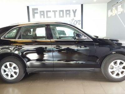 usado Audi Q5 3.0 TDI 240cv quattro S tronic