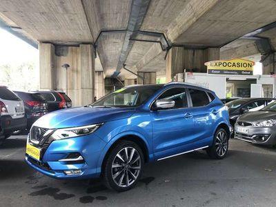 usado Nissan Qashqai 1.2T