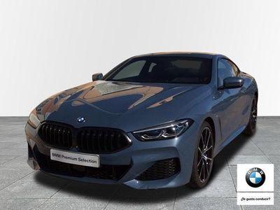 usado BMW 840 d xDrive
