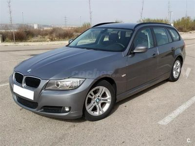 usado BMW 320 Serie 3 d Efficientdynamics Edition Touring 5p. -12