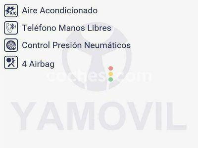 usado Dacia Logan MCV 1.0 Ambiance 75 73 cv en Madrid