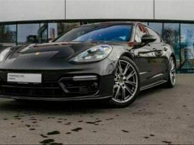 usado Porsche Panamera 4 EHybrid Sport Turismo