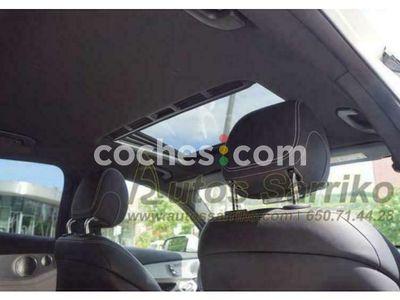 usado Mercedes 250 Clase Glc Glc Coupé4matic (9.75) Aut. 211 cv en Vizcaya