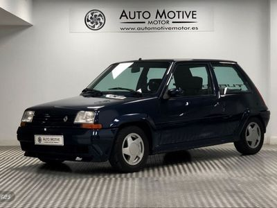 usado Renault R5 SUPERCINCO 1.4 TURBO COPA