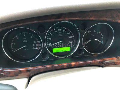 usado Jaguar XJ6 2.7D V6 Executive Aut. 4p