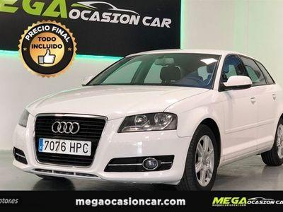 usado Audi A3 Sportback 1.6 TDI 105cv Ambiente