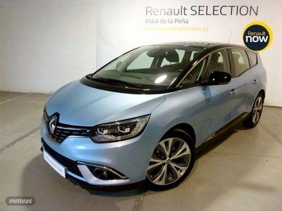 usado Renault Grand Scénic Zen TCe 103kW 140CV EDC GPF