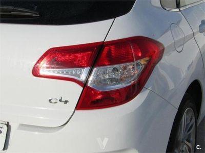 usado Citroën C4 1.6 Ehdi 110cv Cmp Collection 5p. -12