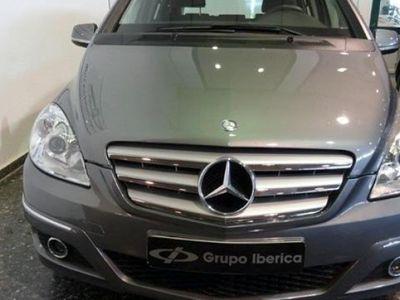 usado Mercedes B200 200CDI