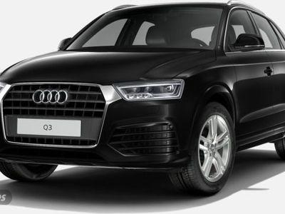 brugt Audi Q3 2.0TDI Sport edition 110kW(4.75)
