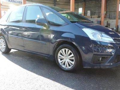 usado Citroën C4 Picasso 2.0 HDI con 150 cv y cambio automatico
