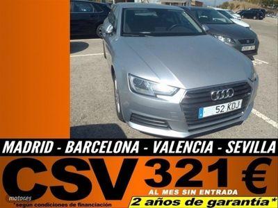usado Audi A4 2.0 TDI 110kW 150CV