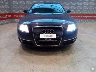usado Audi A6 3.0tdi Quattro Tiptronic 233