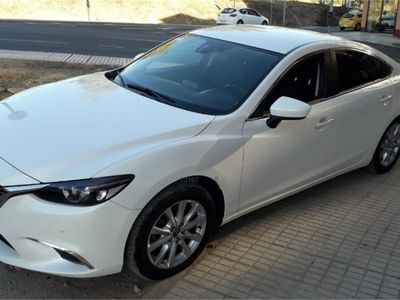 used Mazda 6 2.2 DE 150cv Style