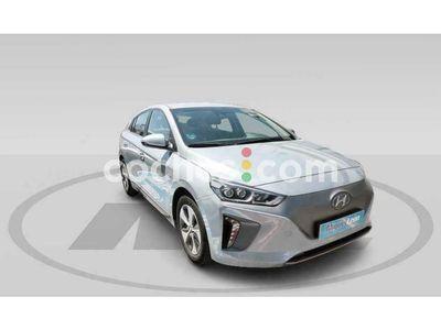 usado Hyundai Ioniq Hev 1.6 Gdi Style 141 cv en Palmas, Las