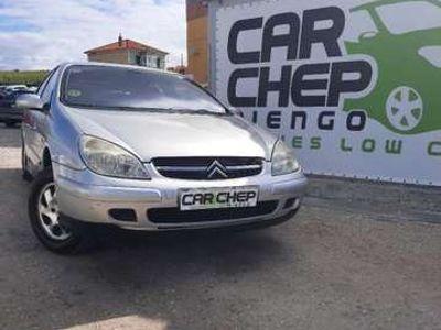 usado Citroën C5 1.8i 16v LX