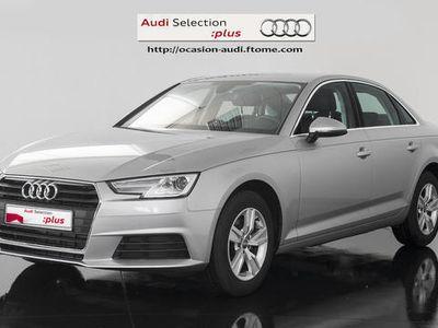 brugt Audi A4 1.4 TFSI 110kW
