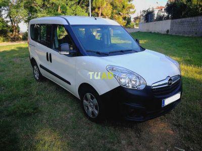 usado Opel Combo Tour Expression 1.3CDTI (95CV) L1H1