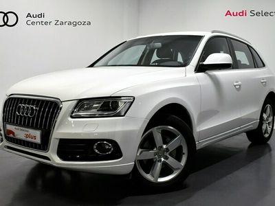 usado Audi Q5 2.0TDI quattro Ambiente Plus 177