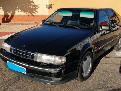 usado Saab 9000 CS 2.0 LPT