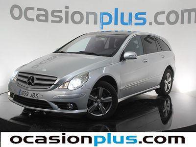 brugt Mercedes R320 CDI 4MATIC 165 kW (224 CV)