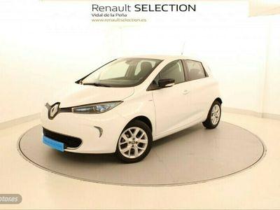 usado Renault Zoe Limited 40 R110