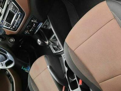 usado Hyundai Coupé i201.4CRDI Klass