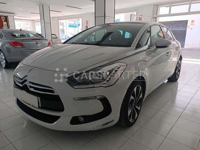usado Citroën DS5 DS52.0HDi Style 160 5p
