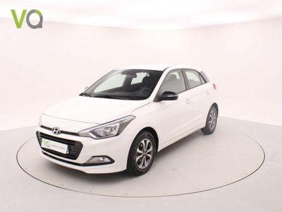 usado Hyundai i20 KLASS 1.4 CRDI 90 CV 5P