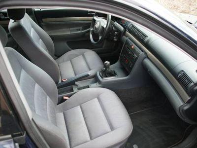 usado Audi A4 1.9 TDI AVANT QUATTRO -00