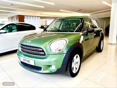 usado Mini One D Countryman