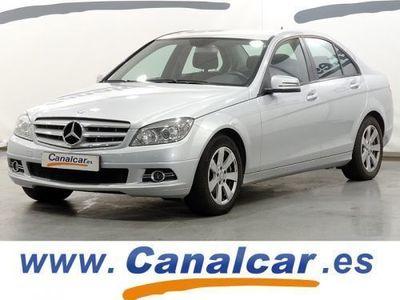 usado Mercedes 170 Clase C CDI