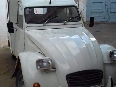 usado Citroën 2CV AKS