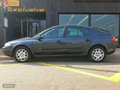 usado Renault Laguna AUTHENTIQUE 1.6 16V