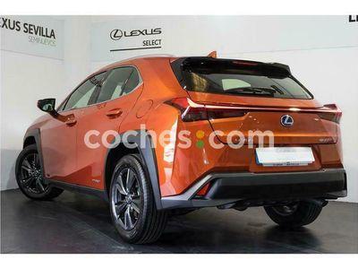 usado Lexus UX Ux250h Business 2wd 184 cv