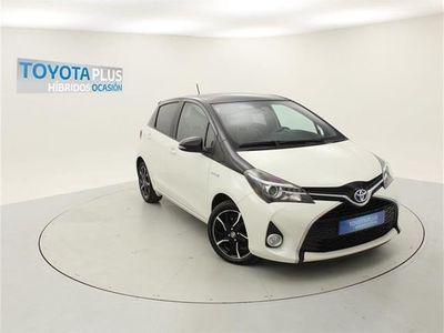 usado Toyota Yaris HSD 1.5 Feel!