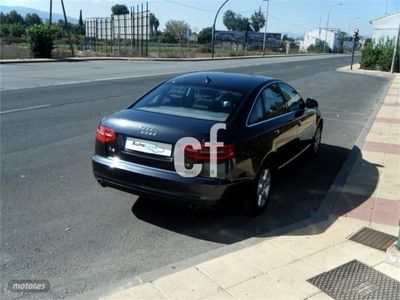 usado Audi A6 2.0 TDI 170cv DPF