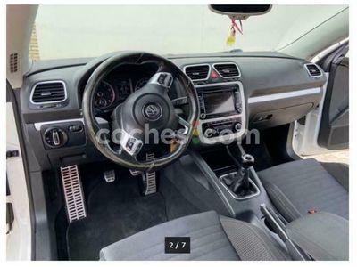 usado VW Scirocco 1.4 Tsi 122 cv en Cadiz