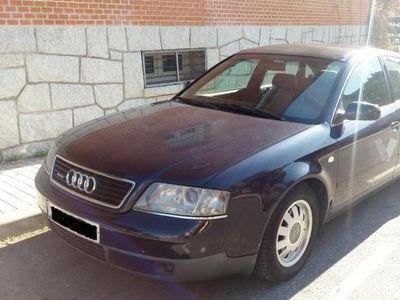 usado Audi A6 2.4 QUATTRO -98