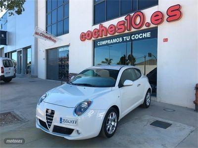 usado Alfa Romeo MiTo Mito 1.3 JTDm 85CV SS