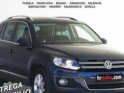usado VW Tiguan 2.0TDI BMT CityScape 4Motion 150