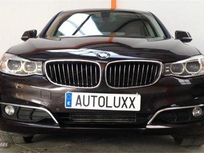usado BMW 320 Gran Turismo XENON CUERO NAVEGADOR VOLANTE M