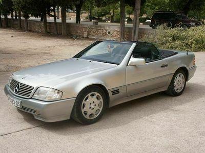 usado Mercedes SL320 (R-129) 1994