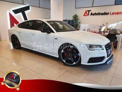 usado Audi A7 3.0 V6 TDI 245 CV quattro S tr. 5p