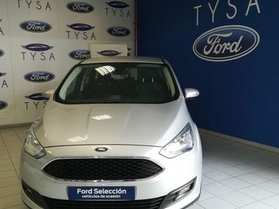usado Ford C-MAX 1.5TDCi Trend+ 120